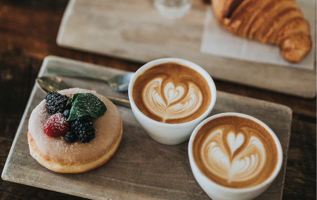 , Coffee Consumption