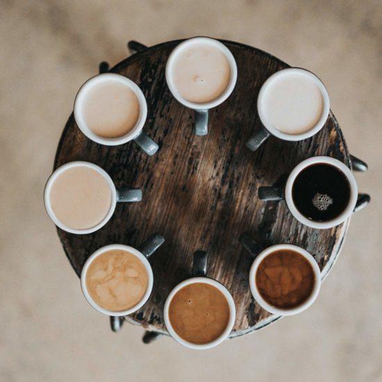 , Espresso
